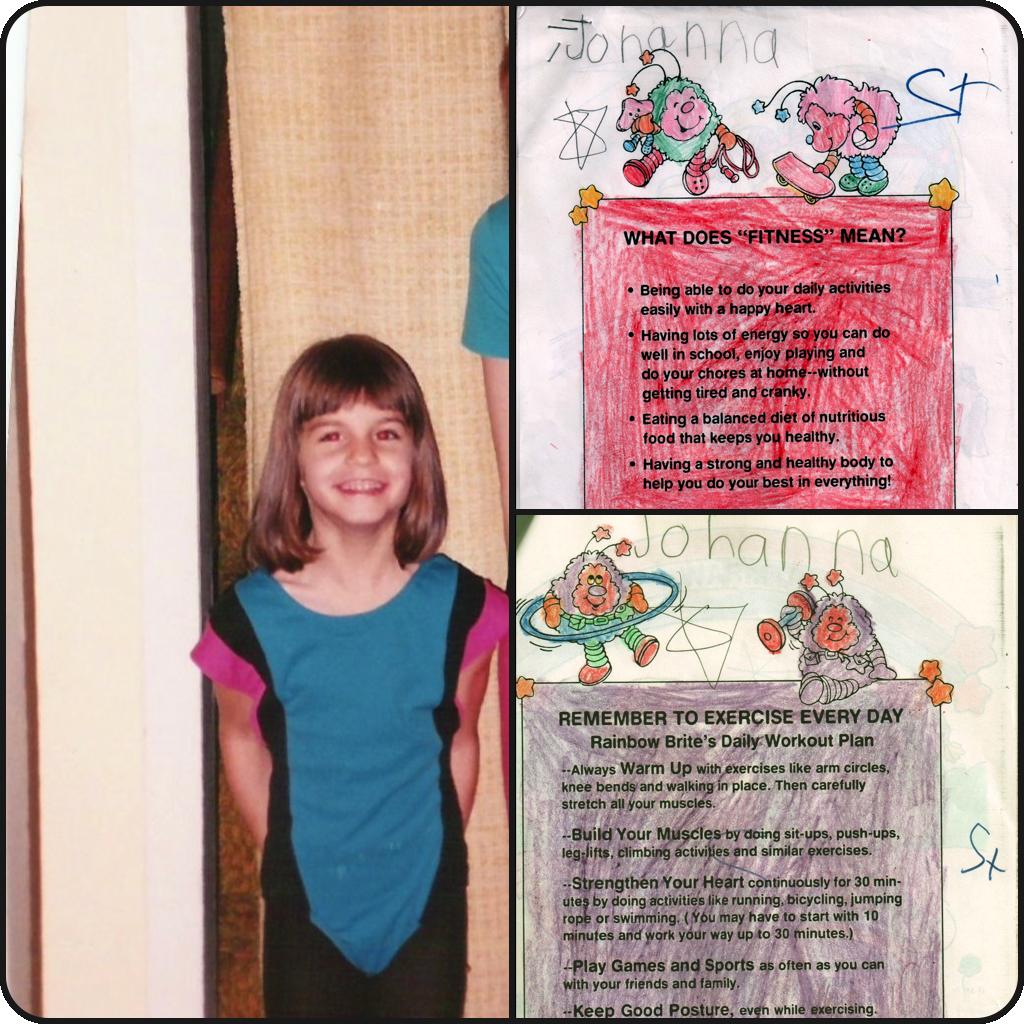 Little Me Website