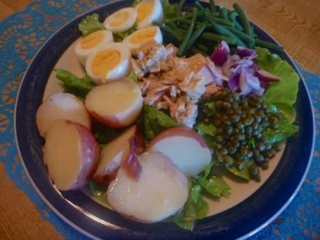 Salad Niçoise