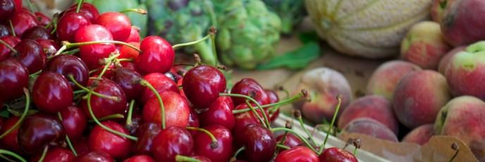 Sweet Cherry 002