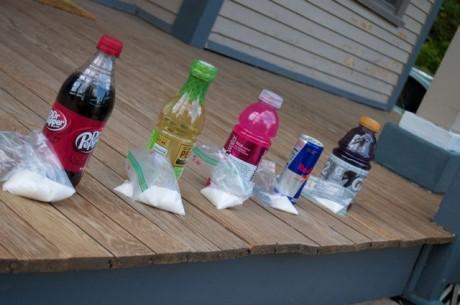 Sugar Shockers