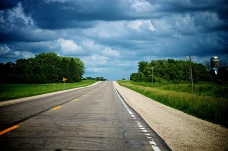 Iowa Roads