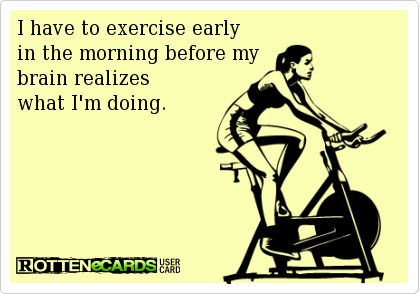AM Exercise