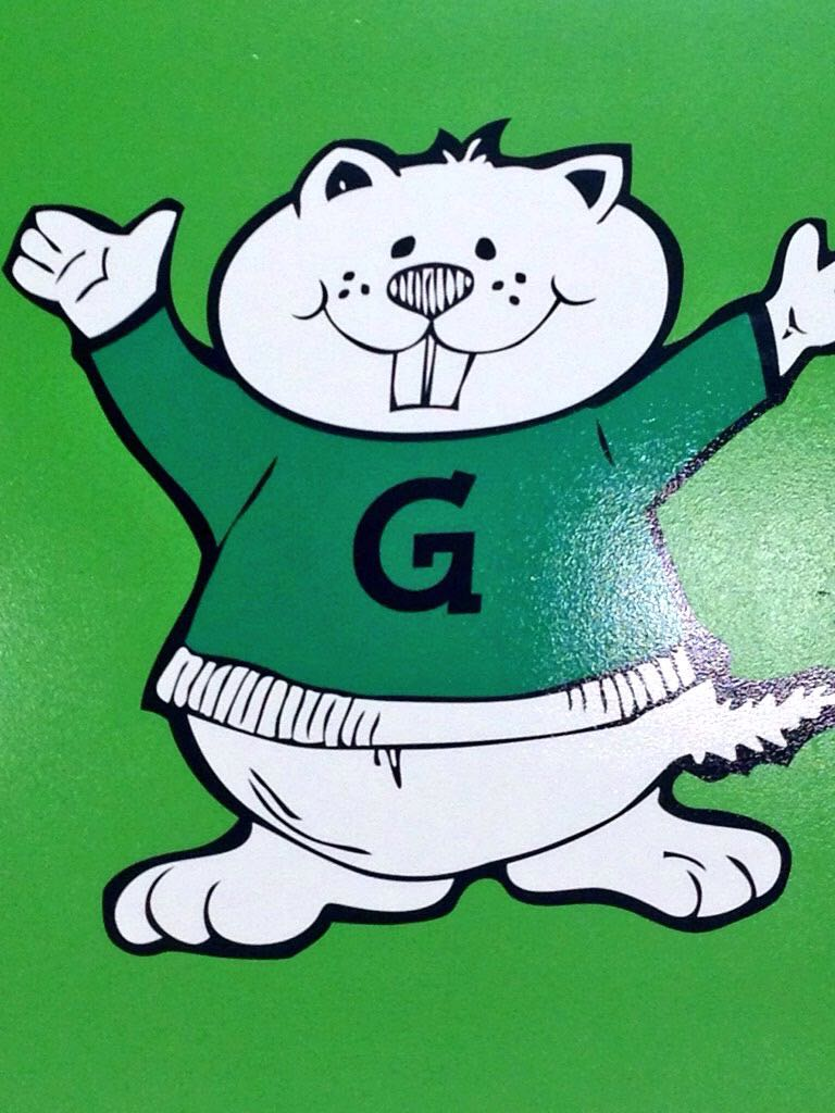 Greenwood Gopher